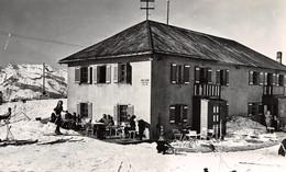 74-SAINT GERVAIS LES BAINS-N°T5048-H/0171 - Saint-Gervais-les-Bains