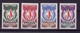 Lot SERVICE 1969 N**  F928 - Neufs