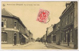 Mont-à-Leux  (Belgique) Rue De Roubaix , Haut Judas - Mouscron - Moeskroen