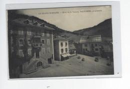 DEP. 74 LE GRAND-BORNAND HOTEL DE LA VICTOIRE MILHOMME Propriétaire - Andere Gemeenten