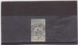 Belgie Nr 63 Grammont - 1893-1900 Barbas Cortas