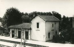 ASTAFFORT   = La Gare      2153 - Astaffort