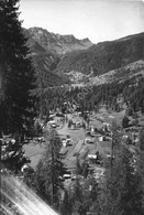 Cartolina Caviola Agordino Panorama Falcade Passo Valles 1956 - Belluno