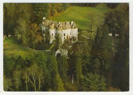 27 - Harcourt - Château Féodal - Harcourt