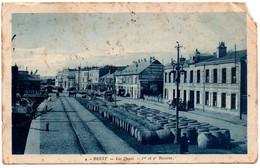 [29] Finistère > Brest. Les Quais. - Brest