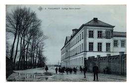 THourout: SBP 6 : Collège Saint-Joseph - Torhout