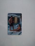 USA Hotel Key, Golden Nugget Las Vegas, (1pcs) - Cartas De Hotels