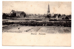 Thourout: Panorama - Torhout