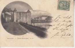 PAYS BASQUE - BAYONNE - Porte Saint Léon - Bayonne