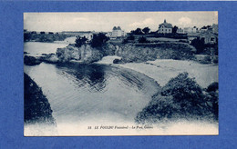 29 - CLOHARS - CARNOËT : Le Pouldu. Le Petit Guirec En 1933 - Clohars-Carnoët