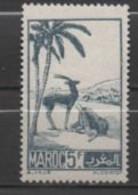 Maroc 232** TB - Ongebruikt