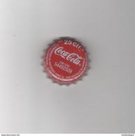 Capsule De Coca Cola - Soda