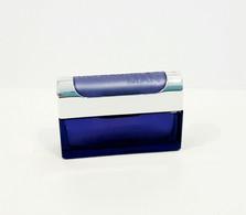 Miniatures De Parfum  ULTRAVIOLET MAN  De  PACO RABANNE  EDT  5 Ml - Mignon Di Profumo Uomo (senza Box)