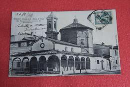 Empoli Chiesa S. Maria Di Fuori 1906 Ed. T. Brizzi - Empoli