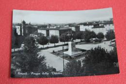 Empoli Piazza Della Vittoria 1953 Ed. Bonaccini - Empoli