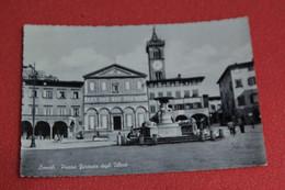 Empoli Piazza Farinata Degli Uberti 1960 Ed. Maestrelli - Empoli