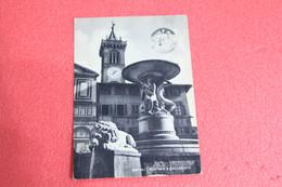 Empoli Fontana E Collegiata 1955 Ed. Maestrelli - Empoli