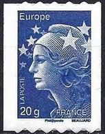 France 2011 - Mi 5148C - YT Ad 600 ( Marianne Of Beaujard ) MNH** - 2008-13 Marianne De Beaujard
