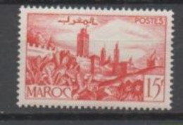 Maroc N°262A** - Ongebruikt