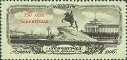 CCCP/URSS/RUSSIE/RUSSIA/ZSRR 1957** MI.1953-54**,ZAG.2011-12,YVERT... - Unused Stamps