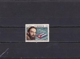 Cuba Nº 1327 - Neufs