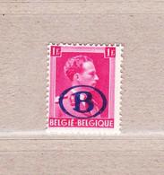 1941 Nr S29** Zonder Scharnier.Koning Leopold III. - Dienstzegels