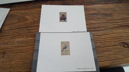 LOT532226 TIMBRE DE ANDORRE NEUF** EPREUVE DE LUXE - Collections