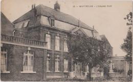CP Wattrelos Hôpital Civil - Wattrelos