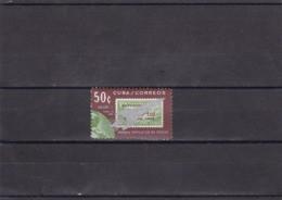 Cuba Nº 764 - Unused Stamps