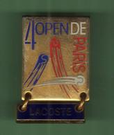 LACOSTE *** OPEN DE PARIS *** Signe Arthus BERTRAND *** 2072 (24) - Arthus Bertrand