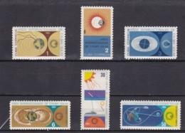 Cuba Nº 843 Al 848 - Neufs
