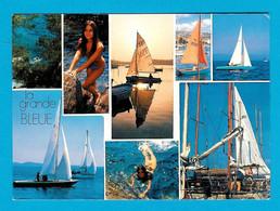 Plaisirs D'été - La Grande Bleue - Ile Du Levant - Naturistes - Unclassified