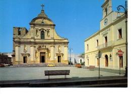 GUAGNANO - PIAZZA GARIBALDI - 0641 - Unclassified