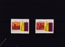 Cuba Nº 962 Al 963 - Unused Stamps