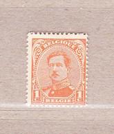 1915 Nr 135** Zonder Scharnier. Koning Albert I. - 1915-1920 Albert I