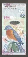 Bermuda - Banconota Non Circolata FdS Da 2 Dollari P-57b.1 - 2009 #19 - Bermudas