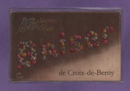 92-CPA CROIX DE BERNY - Antony