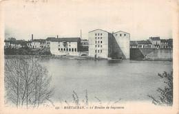 82-MONTAUBAN-N°T2933-B/0151 - Montauban