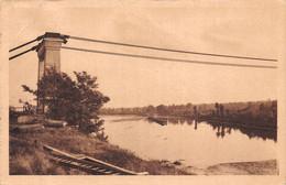 45-CHATILLON SUR LOIRE-N°T2933-B/0377 - Chatillon Sur Loire