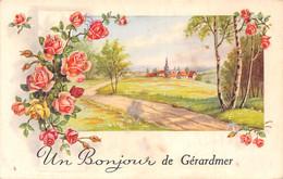 88-GERARDMER-N°T2934-H/0217 - Gerardmer