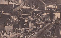 279341Aus Der Kruppschen Gusstahlfabrik 1921, Bessemer-werk - Essen