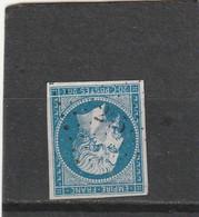 N° 14 A   - PC 245   BANDOL   (78)  VAR - REF 5211 - - 1853-1860 Napoleon III
