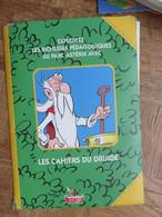 1 Livret Parc, Frise Romaine  Astérix - Advertisement