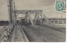 1909 - Sur Le Pont Dorchester, Québec, ND Photo #336, (A851) - Québec - La Cité