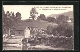 CPA Richard, Pont De La Douane - Unclassified