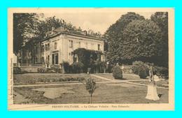 A896 / 441 01 - FERNEY VOLTAIRE Chateau Voltaire Face Orientale - Ferney-Voltaire