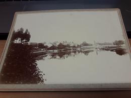 """PHOTO FRANCE 52 """"Saint Dizier, 1896"""" - Autres"""