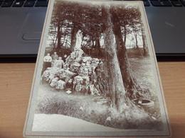 """PHOTO FRANCE 52 """"Fontaine Des Fronchies Près De Saint Dizier, 1896"""" - Autres"""