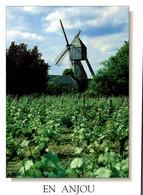 En Anjou Le Moulin De Turquant 2001  CPM Ou CPSM - Altri Comuni