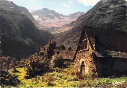 31 - La Vallée Du Lys - Aux Environs De Luchon - Non Classés